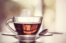 Bildergebnis für fotos von heißem kaffee und tee in tassen