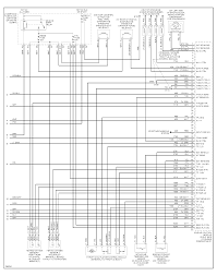 saturn a wiring diagram for a fuel pump system wont start graphic
