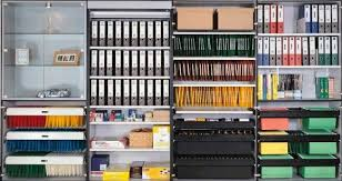 office storage solution. Office Storage Solutions. Vertical Shelving For Small Solutions I Solution D