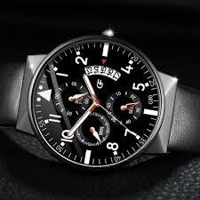 AAA <b>Мужские часы</b> черные <b>мужские часы</b> Топ Бренд роскошные ...