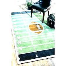 football field rug astro turf large area cowboys a football field rug