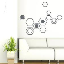 wall decal for office. Wall Decal Geometry Shapes Office Decals Quotes . For R