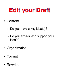 writing a history essay ppt video online edit your draft content organization format rewrite