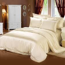 22 momme seamless silk sheet sets