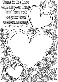 Small Picture 15 Printable Bible Verse Coloring Pages Small things Flower