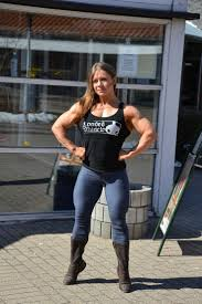 The 153 best images about muscles girls on Pinterest