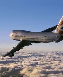 Boeing 747 400 About Ba British Airways