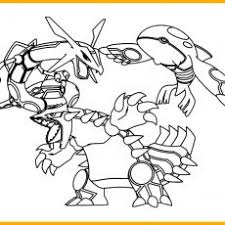 Beautiful Inspiration Legendary Pokemon Coloring Pages Free For Kids