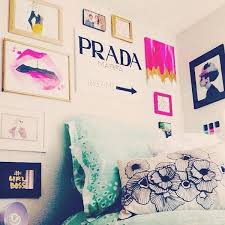 bedroom wall designs for teenage girls. Stylish Wall Art Decor For Teenage Girls\u0027 Bedroom. Sleep In Style Every Night! Bedroom Designs Girls