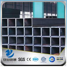 Square Tube Weight Chart Ysw Astm A36 10mm 100x100 Ms Square Tube Weight Chart