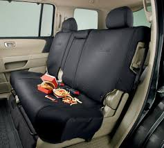 2nd row seat cover 2009 2016