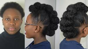 Mo Hock Hair Style how to faux hawk updo tutorial on short natural hair beginner 2115 by stevesalt.us