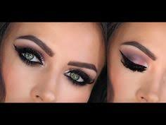 thank you for watching this romantic evening makeup tutorial guys i love y glittery eyes with some maroon and pinks on the lid looks very feminine