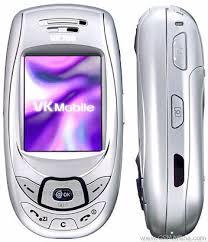 VK Mobile VK700 - Full specification ...