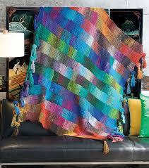 Ravelry Color Waves Pattern By Alexandra Davidoff