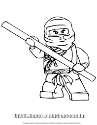 Small Picture Cole Ninjago Coloring Page H M Coloring Pages