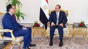 تعديل وزاري مرتقب في مصر يطيح بـ9 وزراء