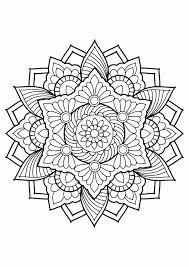 Disegni Da Colorare Per Adulti Mandala Mandalas Mandalas Disegni