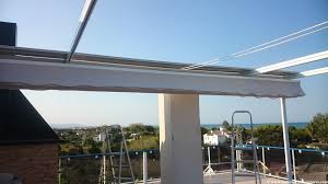 Pergolas De Aluminio Para Terrazas Precios Trendy Fotografas De