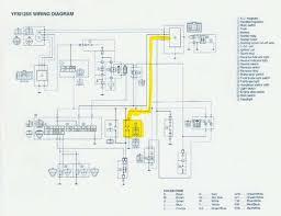 yamaha beartracker cdi wiring schematic wiring diagram library yamaha atv wiring diagram wiring diagram todays yamaha beartracker