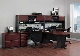 two person desk home office. Large Size Of Office Desk:office Cabinets Dual Desk Home Ideas Study Furniture Two Person F