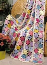 Mile A Minute Crochet Afghan Patterns Enchanting 48 Best Crochet Mile A Minute Afghans Images On Pinterest Blankets