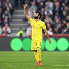 جريدة الرياض   محمد صلاح أسرع لاعب يصل لـ100 هدف مع ليفربول في الدوري  الإنجليزي
