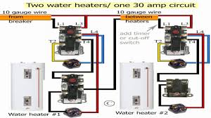 residential water heater thermostat wiring diagram wiring diagram wiring water heater thermostat wiring diagram todayshow to decorate water heater thermostat redesigns your home