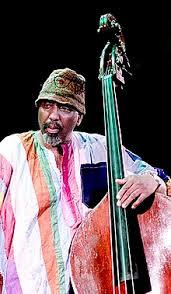 William Parker (musician) - Wikipedia