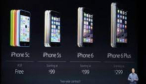 iPhone 6'nın kamera özellikleri - Telefon Haberleri