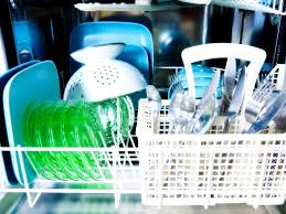 Plastic Coating For Dishwasher Rack Things You Should Never Put in the Dishwasher Food Network Fixes 90
