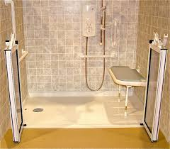 bath accessories for handicapped. 5 questions about accessible barrier free wet room shower systems bath accessories for handicapped