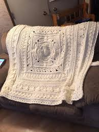 Pin by Ashley Strey on CAL in 2020   Square patterns, Crochet baby, Crochet