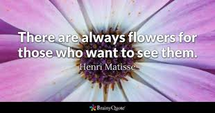 Purple Flower Quotes Flowers Quotes Brainyquote