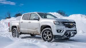 Colorado chevy colorado z71 : 2015 Chevrolet Colorado Z71 Snowpocalypse drive review | Autoweek