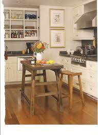 Barnwood Shelf Lighting Set Solid Metal Top Wooden Wood Table