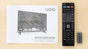 vizio tv menu tuner. and ok buttons on the remote to select input your tv source is connected to. when you are finished, message \u201csetup complete\u201d will appear. vizio tv menu tuner