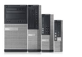 Подробные сведения о <b>настольном компьютере OptiPlex</b> 990 - <b>Dell</b>