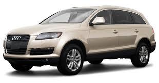 Amazon.com: 2008 Audi Q7 Reviews, Images, and Specs: Vehicles