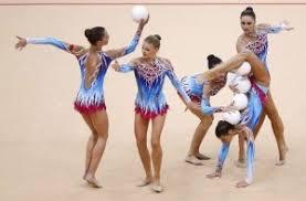 Реферат по физкультуре на тему гимнастика Выступление с мячами Цирковая гимнастика