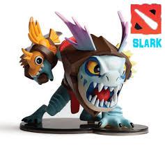 2015 new dota 2 all stars game 3d cute slardar slark handmade game