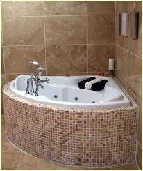corner bathtubs unique spa tubs for small spaces collect this idea moderntub with spa tubs collection