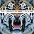 This Is War [2 Tracks]