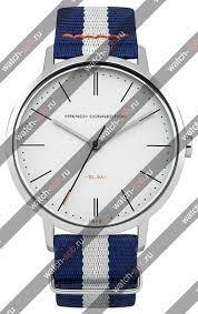 <b>Часы FCUK FC1264EU</b> недорого г. Санкт-Петербург (спб ...