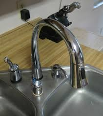 Removing Delta Kitchen Faucet Spectacular Delta Kitchen Faucet Removal Instructions Above Remove