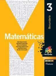Así terminan la tarea más rápido y Matematicas 3 Secundaria Horizontes Nueva Edicion Librosmexico Mx