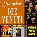 The Fabulous Joe Venuti