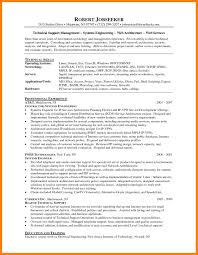 10 System Engineer Resume Quit Job Letter