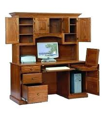 Solid wood computer desks Keyboard Tray Solid Wood Corner Office Desk Solid Wood Computer Desks With Hutch Wood Computer Desk With Hutch 128stoyerroadinfo Solid Wood Corner Office Desk Real Wood Desks Home Office Small