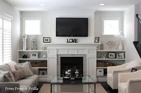 Living Room Built Ins Built In Cabinets Living Room Pickafoocom
